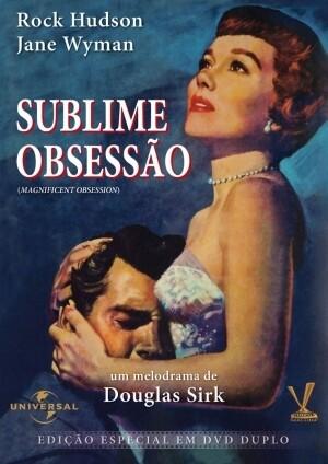 SUBLIME OBSESSAO - DVA