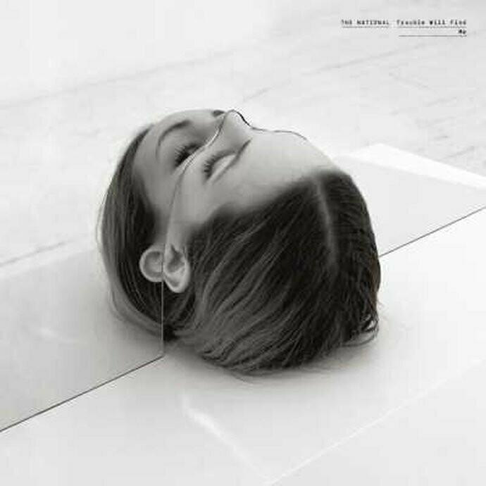THE NATIONAL - TROBLE WILL FIND ME