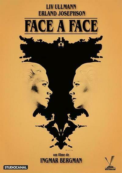 FACE A FACE - DVD