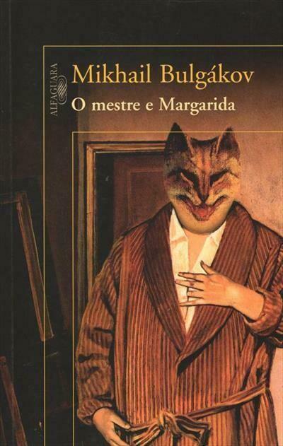 O MESTRE E A MARGARIDA de Bulgákov