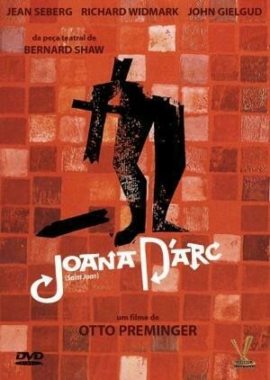 JOANA D'ARC - DVD