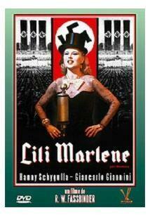 LILI MARLENE - DVD