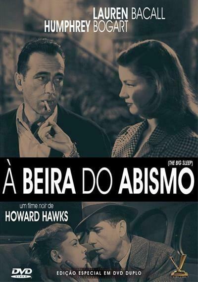 A BEIRA DO ABISMO - DVD