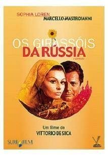 OS GIRASSOIS DA RUSSIA - DVD