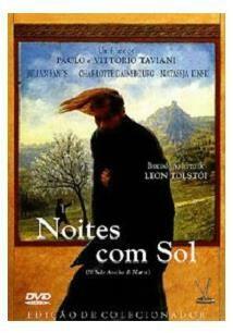 NOITES COM SOL - DVD