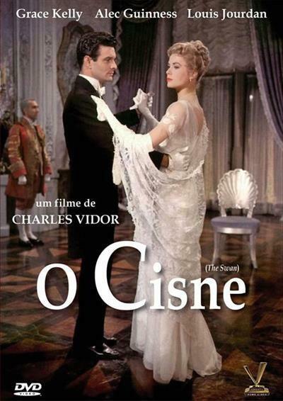 O CISNE - DVD