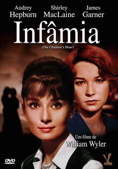 INFAMIA - DVD