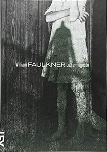 LUZ DE AGOSTO de William Faukner