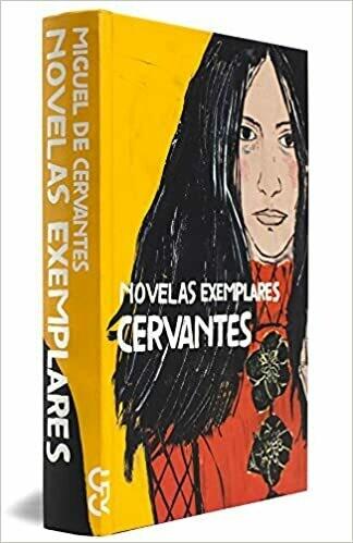 NOVELAS EXEMPLARES de Cervantes