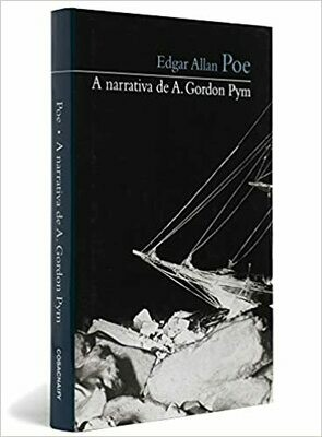 A NARRATIVA DE ARTHUR GORDON PYM de Edgar Alan Poe