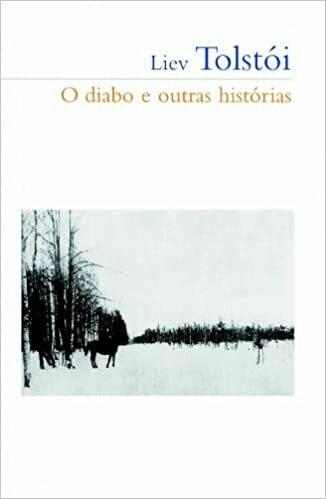 O DIABO E OUTRAS HISTORIAS de Leon Tolstoi