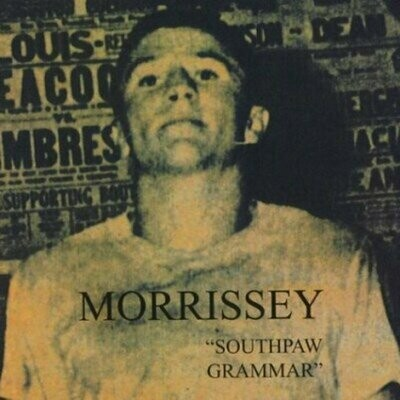 MORRISSEY - SOUTHAW GRAMMAR