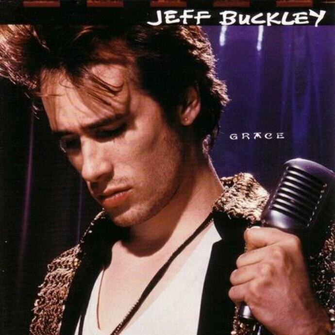 JEFF BUCLEY - GRACE - SPECIAL EDICTION - DUPLO