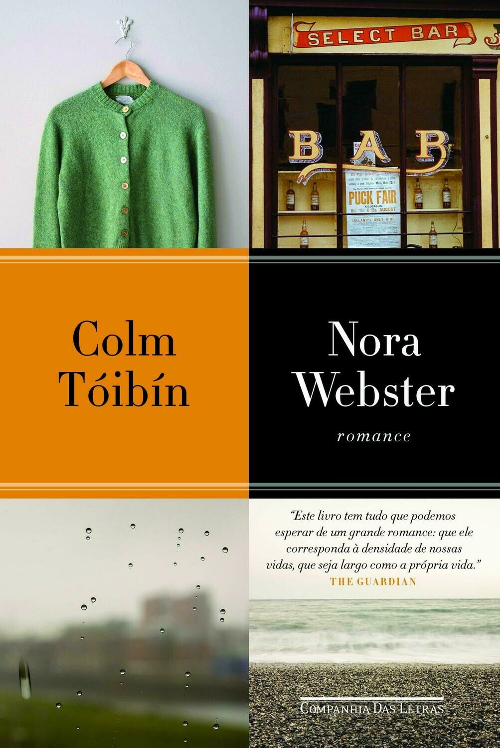 NORA WEBSTER de Colm Toibin