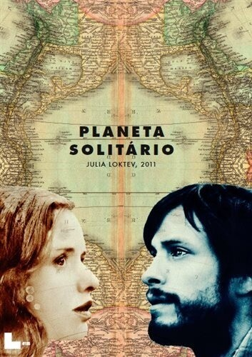 PLANETA SOLITARIO - DVD