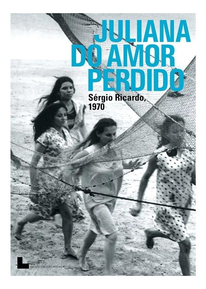 JULIANA DO AMOR PERDIDO - DVD
