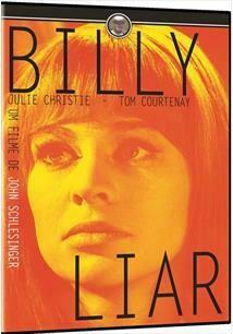 BILLY LIAR - DVD