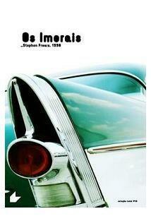 OS IMORAIS - DVD (ULTIMAS UNIDADES)