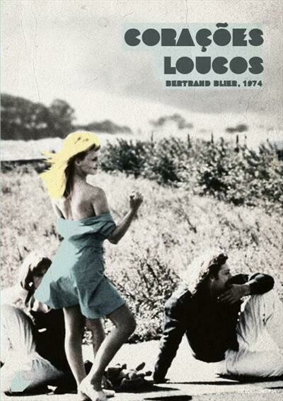 CORACOES LOUCOS - DVD