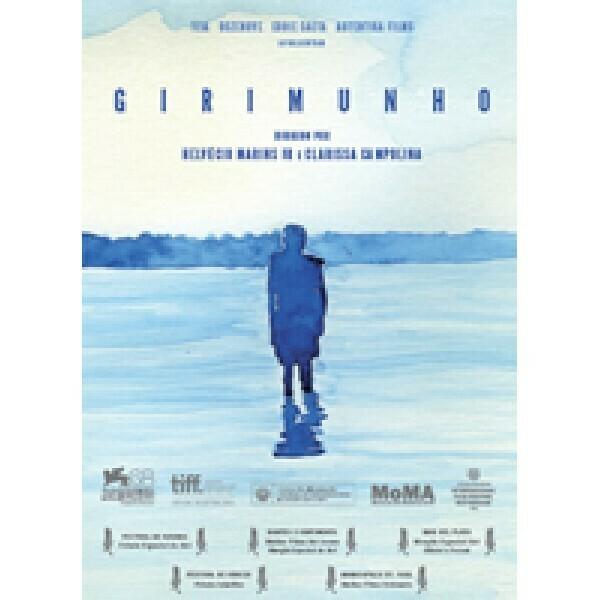 GIRIMUNHO - DVD