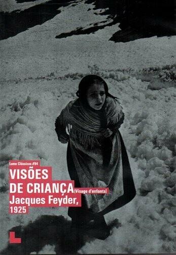 VISOES DE CRIANÇA - DVD