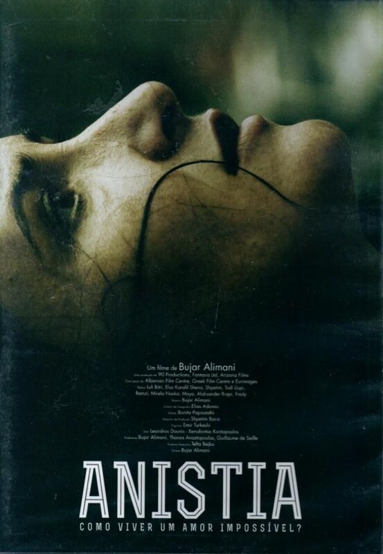 ANISTIA - DVD