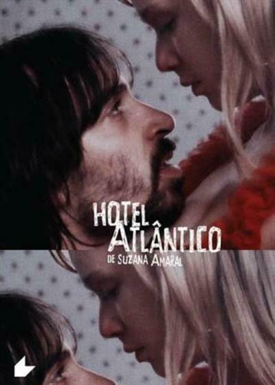 HOTL ATLANTICO - DVD