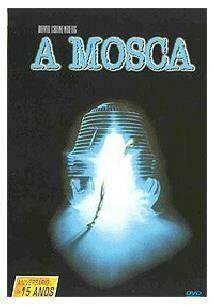 A MOSCA - DVD