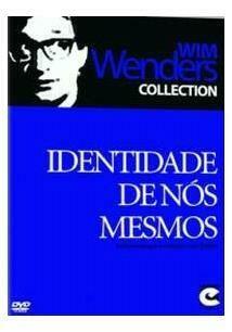IDENTIDADE DE NOS MESMOS - DVD