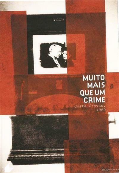 MUITO MAIS QUE UM CRIME - DVD (Ultimas unidades)