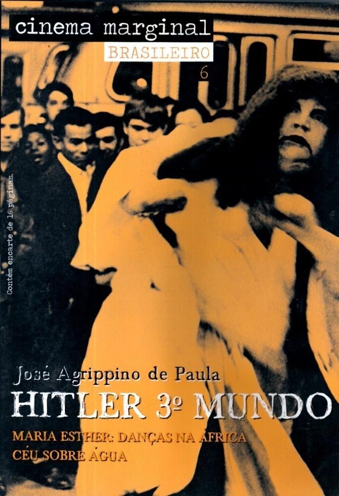 HITLER DO TERCEIRO MUNDO - DVD - (Ultimas unidades)