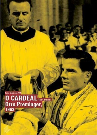 O CARDEAL - DVD (Ultimas unidades)