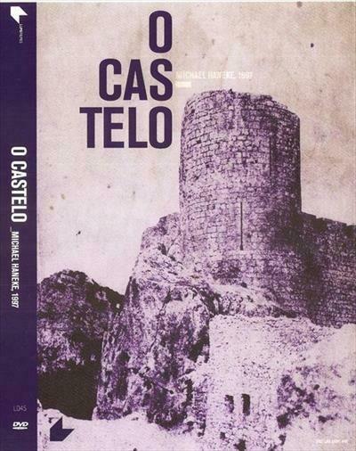 O CASTELO - DVD (Ultimas unidades)