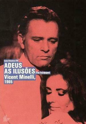 ADEUS AS ILUSOES - DVD (Ultimas unidades)