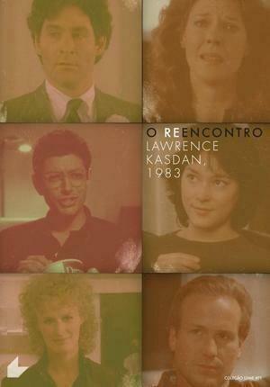 O REENCONTRO - DVD (Ultimas unidades)