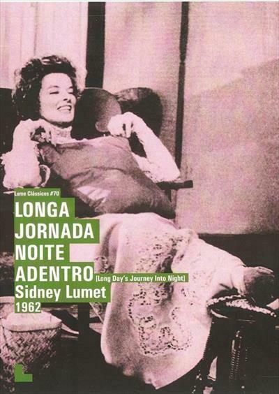 LONGA JORNADA NOITE ADENTRO - DVD (Ultimas unidades)