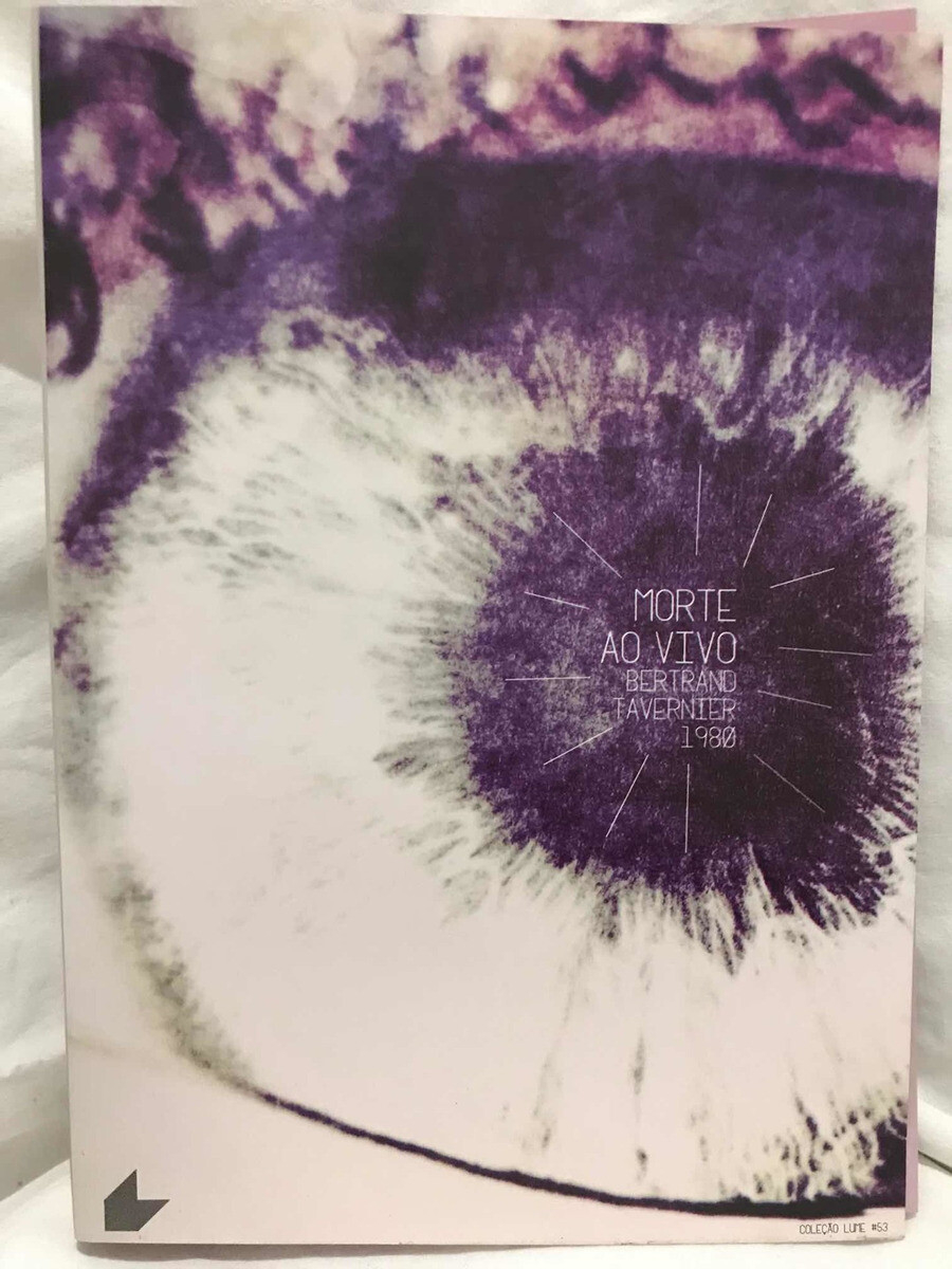 MORTE AO VIVO - DVD