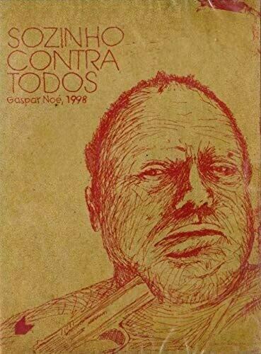 SOZINHO CONTRA TODOS - DVD (Ultima unidade)