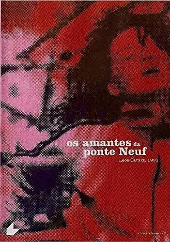 OS AMANTES DA PONTE NEUF - DVD (Ultima unidade)