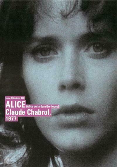 ALICE - DVD (Ultimas unidades)