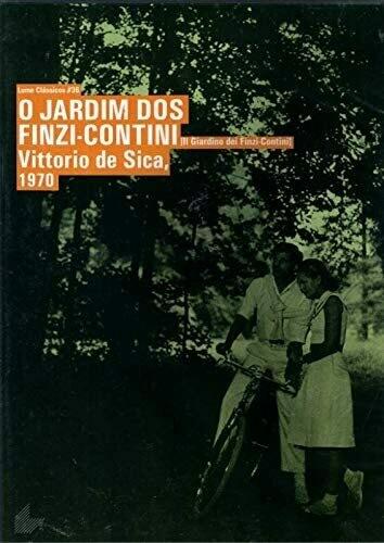 O JARDIM DOS FINZI CONTINI - DVD (Ultimas unidades)