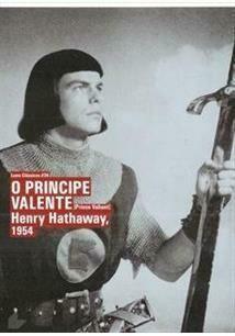 O PRINCIPE VALENTE - DVD (Ultimas unidades)
