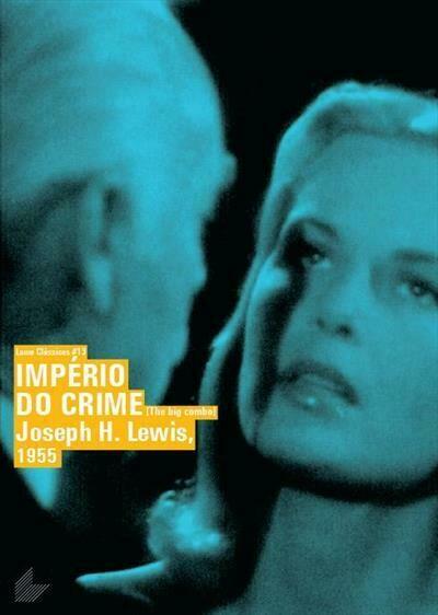 IMPERIO DO CRIME - DVD