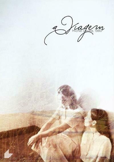 A VIAGEM - DVD