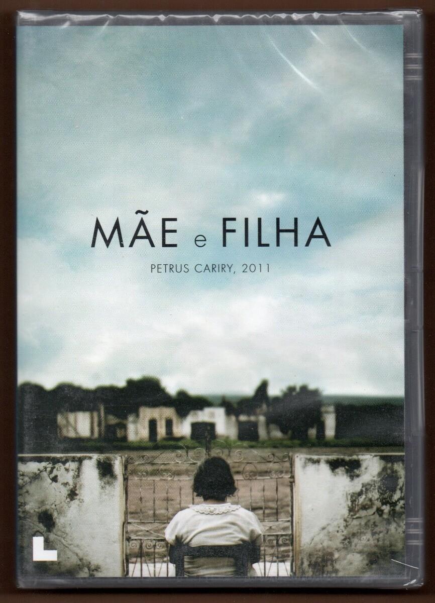 MAE E FILHA - DVD