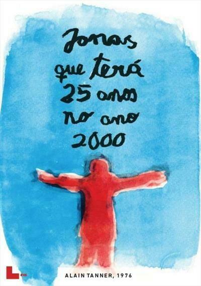 JONAS QUE TERA 25 AOS NO ANO 2000