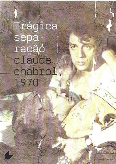TRAGICA SEPARACAO - DVD