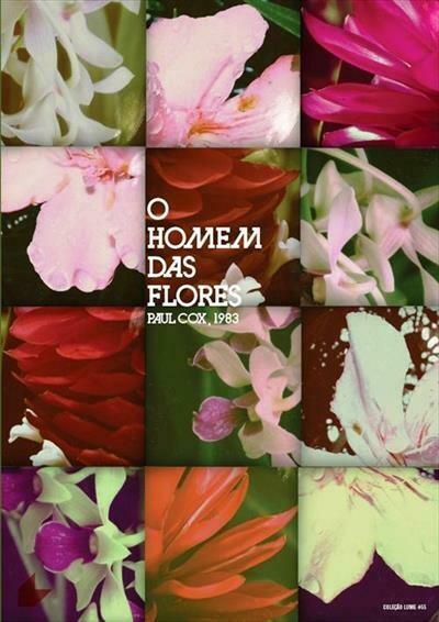 O HOMEM DAS FLORES - DVD