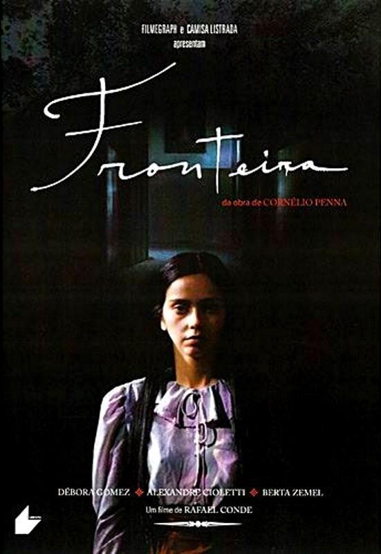 FRONTEIRA - DVD