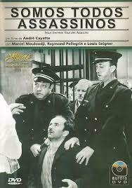 SOMOS TODOS ASSASSINOS - DVD